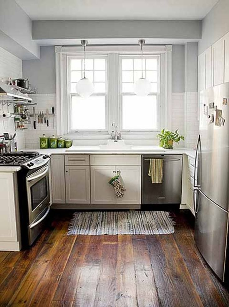 Beautiful Very Small Kitchen Ideas, Best of Living Room, Small Kitchen Design Some small white kitchen designs