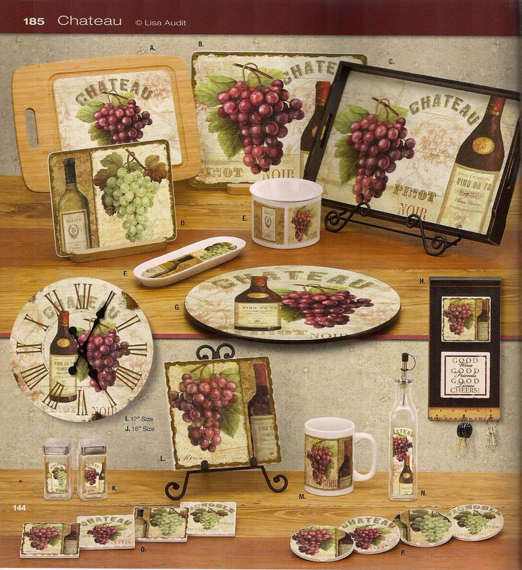 Beautiful Wine kitchen decor 181 Wine Kitchen Decorating Ideas kitchen decor theme ideas