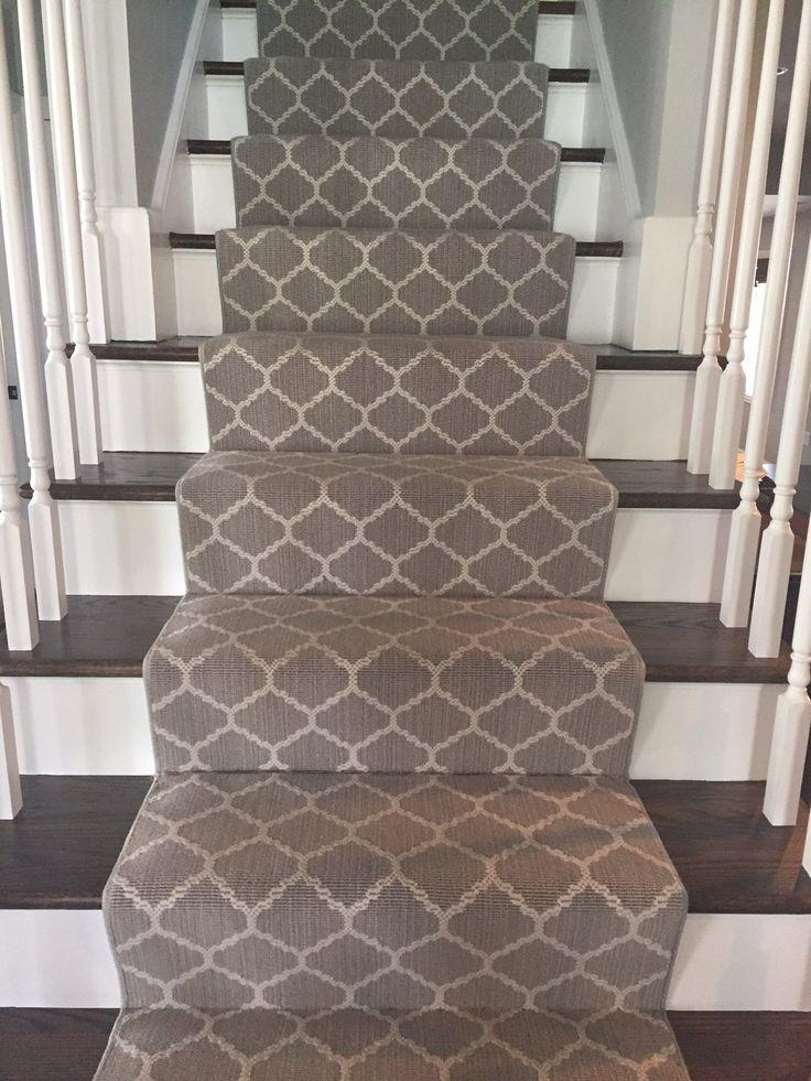 Beautiful Yonan Carpet One | Chicagou0027s Flooring Specialists » Stair Runner Portfolio stair runner carpet