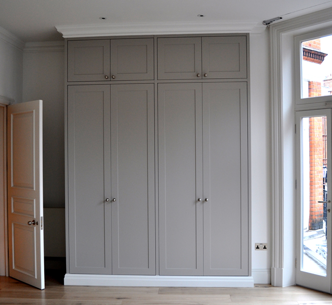 Beautiful ... Bespoke Fitted Wardrobes ... bespoke fitted wardrobes
