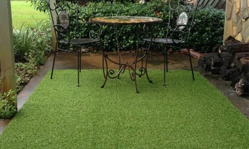 Best 0896410003041_B-BELLE-VERDE-VENTURA-GRASS-RUG-5X7 artificial grass carpet rug