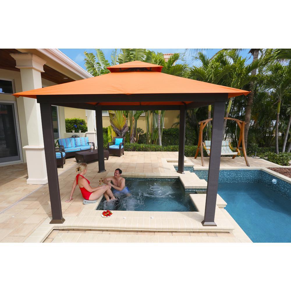 Best 10 ... patio canopy gazebo