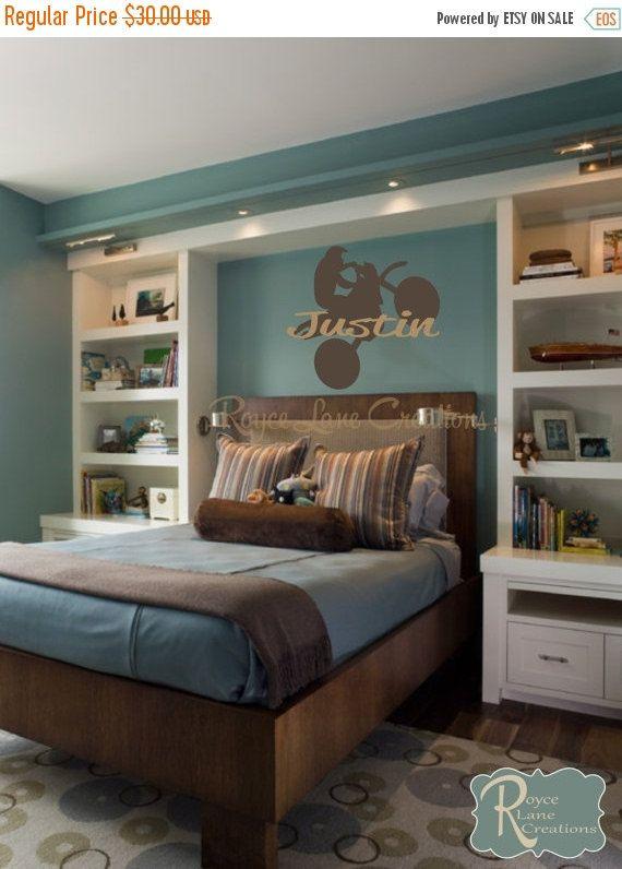 Best 17 Best ideas about Teen Boy Bedrooms on Pinterest | Boy teen teen boy room decor