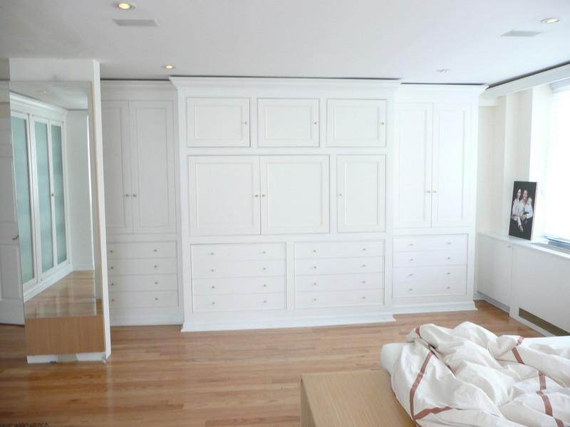 Best 29 Bedroom Walk-In Reach-In Closet Wardrobe Furniture Armoire Wall Unit  Cabinet Storage custom built wardrobe closets