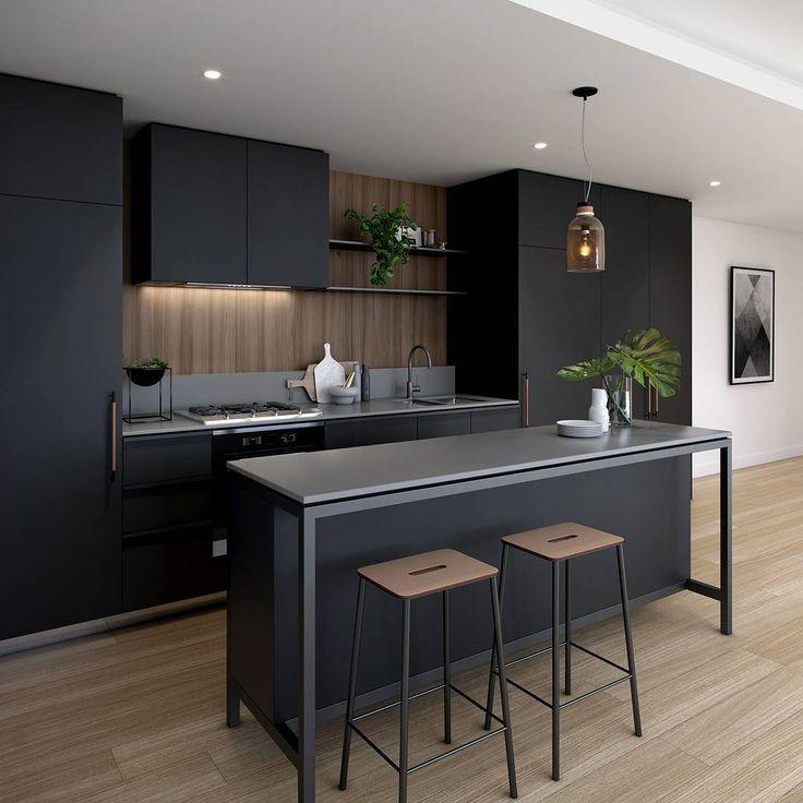 Best Caesarstone Gallery | Kitchen u0026 Bathroom Design Ideas Inspiration  http://amzn.to modern kitchen design ideas