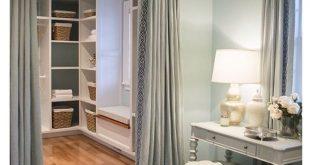 Best Curtains instead of door into master closet closet door curtains
