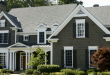 Cozy Play with Primary Colors best exterior paint colors