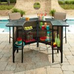 Secondary Living Room – Outdoor Bar sets