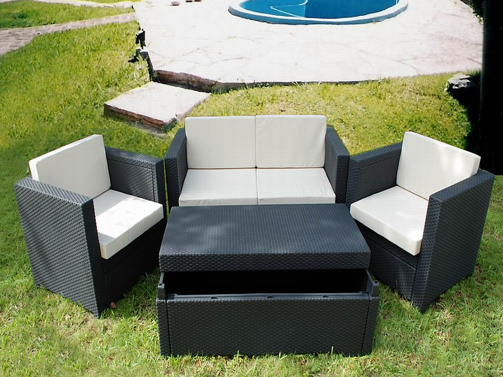Best Grey Resin Patio Furniture ~ patio umbrellas patio and garden furniture grey resin wicker outdoor furniture
