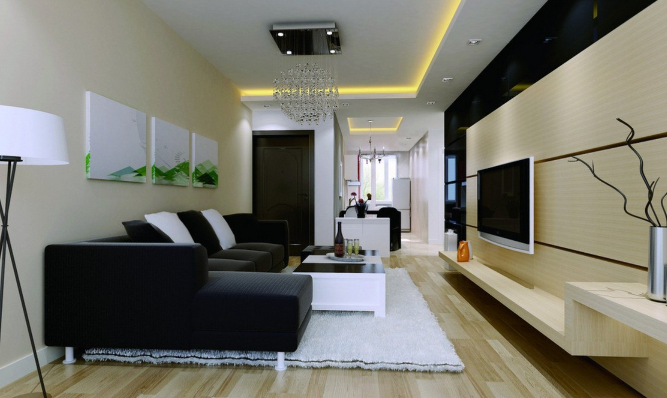 Best Interior design · House Simple Interior Design Living Room ... modern home decor ideas living rooms