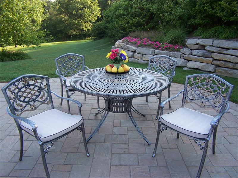 Best Metal Patio Furniture Home Design outdoor metal furniture sets