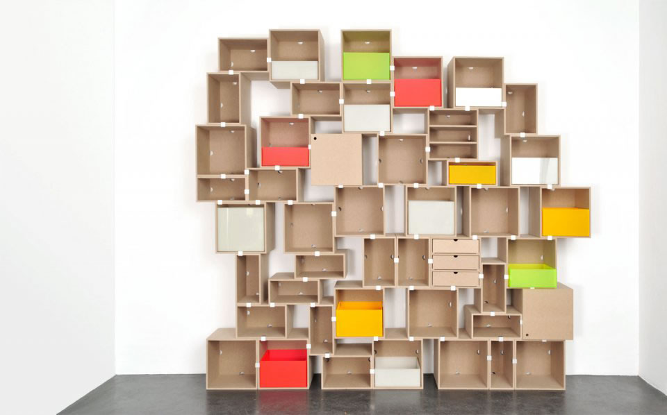 Best Modular Rack System Sto Cubo Design for Home Storage Furniture by Stefan modular storage furniture