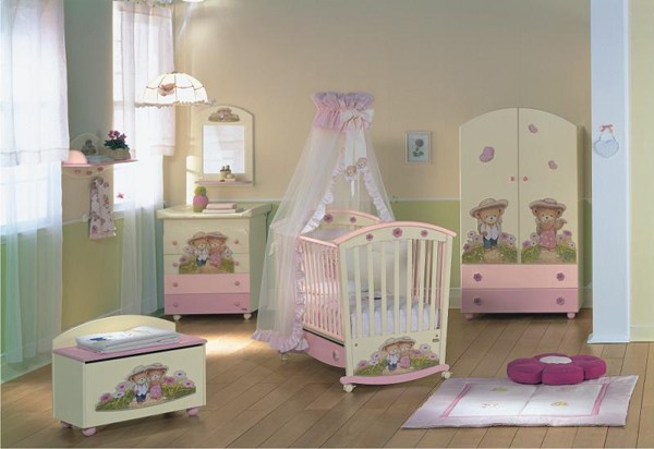 Best Newborn Kidsu0027 Room newborn baby room decoration