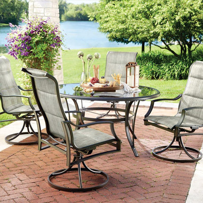Best Outdoor Dining Furniture patio table and chairs set