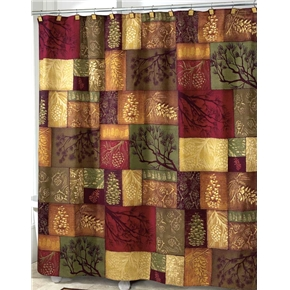 Best Outhouses Shower Curtain | Country Decor Fabric Shower Curtain rustic country shower curtains