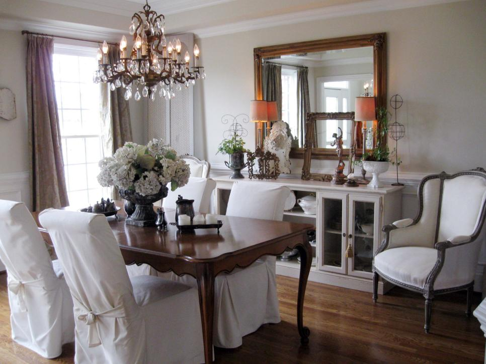 Best Painted Style small dining room ideas on a budget