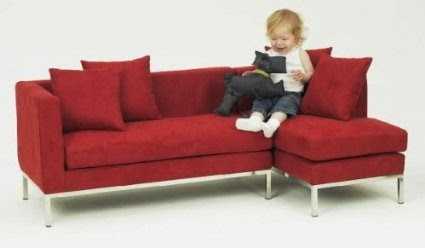 Best Redrock Boom Lucy Sectional Sofa kids sectional sofa