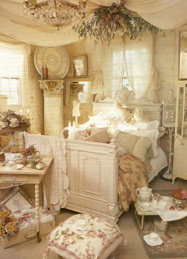 Best Shabby Chic Bedroom Decorating Ideas 22 shabby chic bedroom decorating ideas