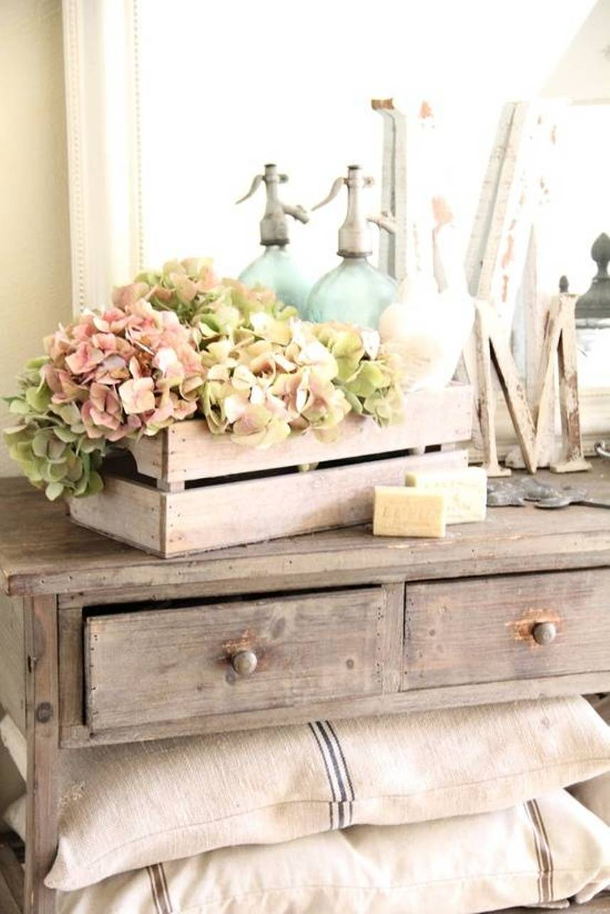 Best Shabby Chic Vintage Home Decor Decorating With Vintage Home vintage shabby chic home decor