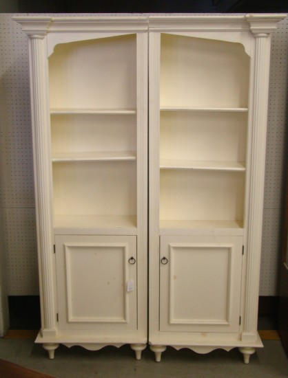 Best White Bookcase Cabinet Amazing Bookcases white bookcase with cabinet