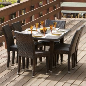 Chic Best Outdoor Furniture for Your Deck outdoor deck furniture