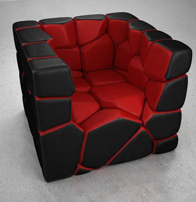 Chic FINDING FURNITURE FOR YOUR HOME is definitely tricky. Second to color funky furniture