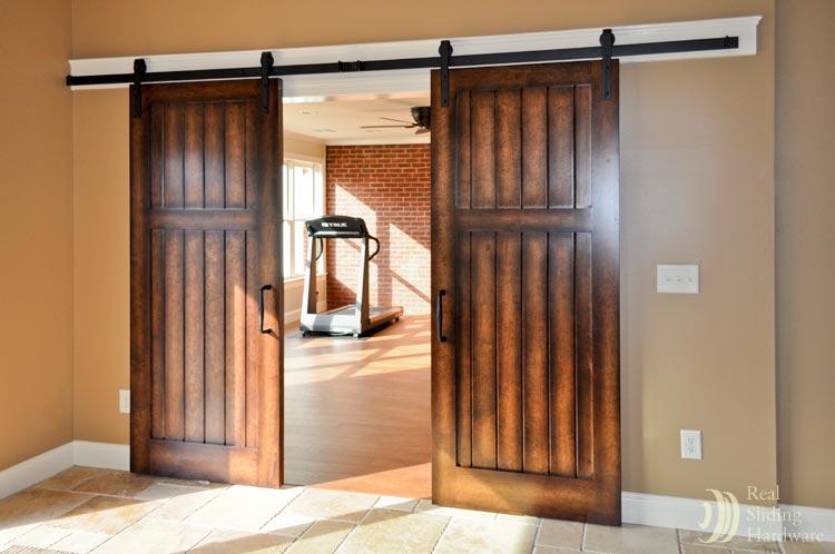 Chic ... interior barn doors maryland with interior barn doors los angeles ... interior sliding barn doors