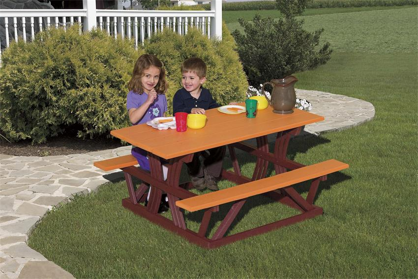 Chic Kidu0027s Outdoor Furniture | Kidu0027s Poly Furniture kids outdoor furniture