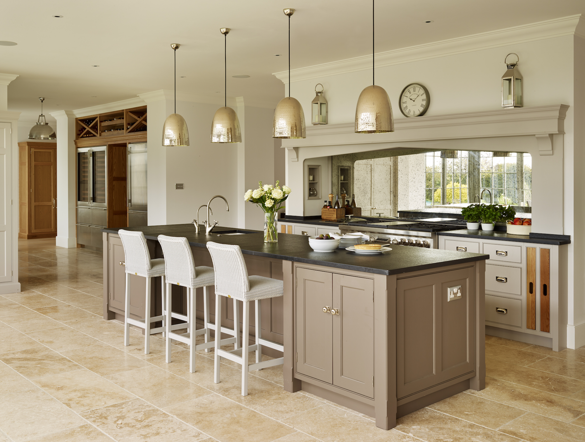 Chic kitchen design ideas kitchen designs ideas