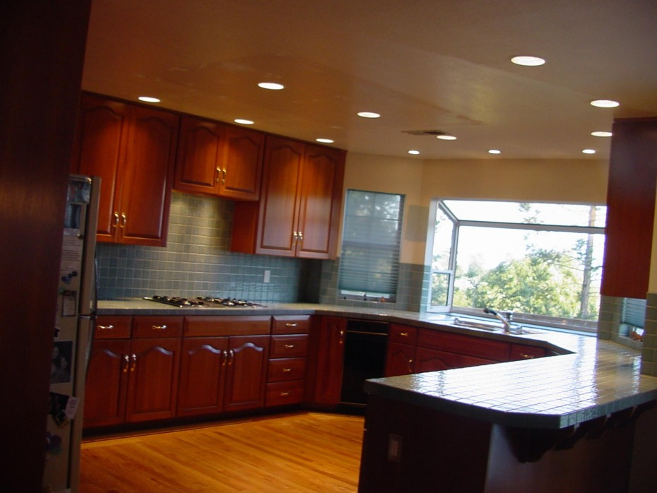 Chic led-kitchen-ceiling-lights-2 - Tips To Select The Right Led kitchen ceiling lights