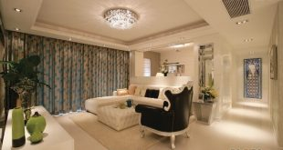 Chic living room ceiling lights ideas photo - 8 living room ceiling lights