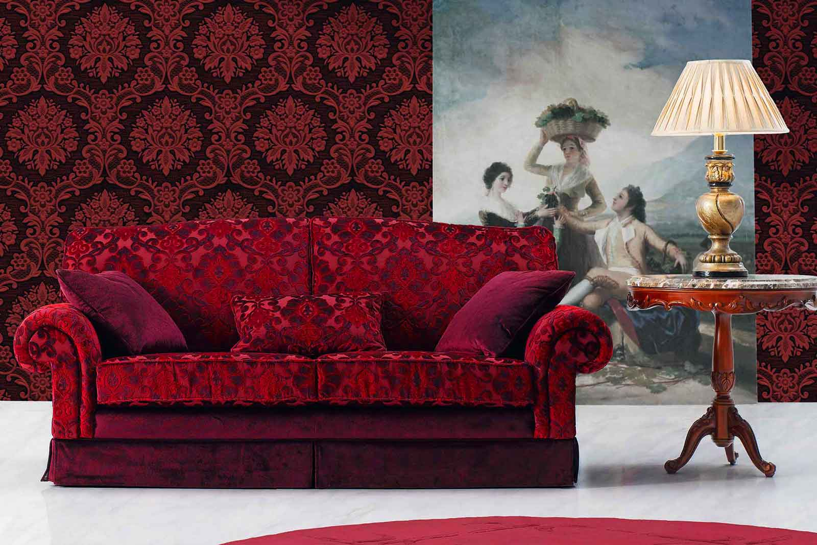 Chic Luxury Velvet Sofas | Luxury Sofas luxury velvet sofas