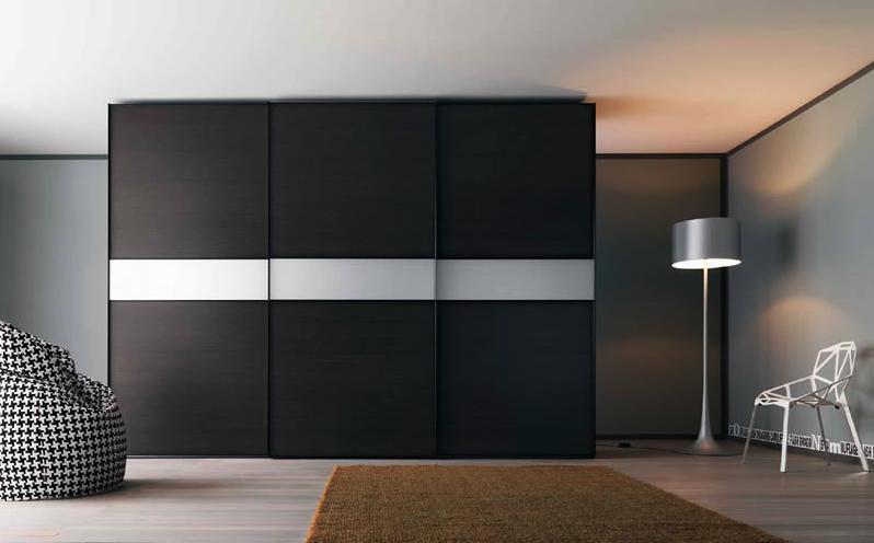 Chic Modern Contemporary Sliding Doors Wardrobe - Interior Design, Design News  and Architecture modern wardrobe door designs