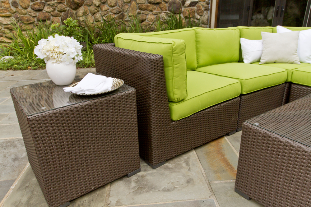 Chic Outdoor Wicker Patio Furniture on Sale! wicker outdoor furniture