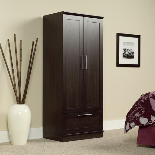 Chic Sauder Homeplus Wardrobe/Storage Cabinet wardrobe storage cabinet