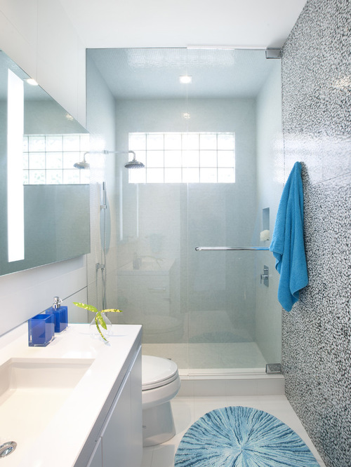 Chic SaveEmail small bathroom designs with shower