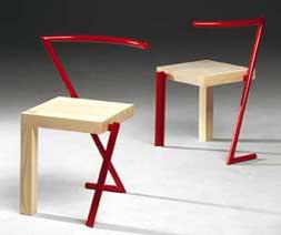 Chic Scandinavian Chairs scandinavian design furniture