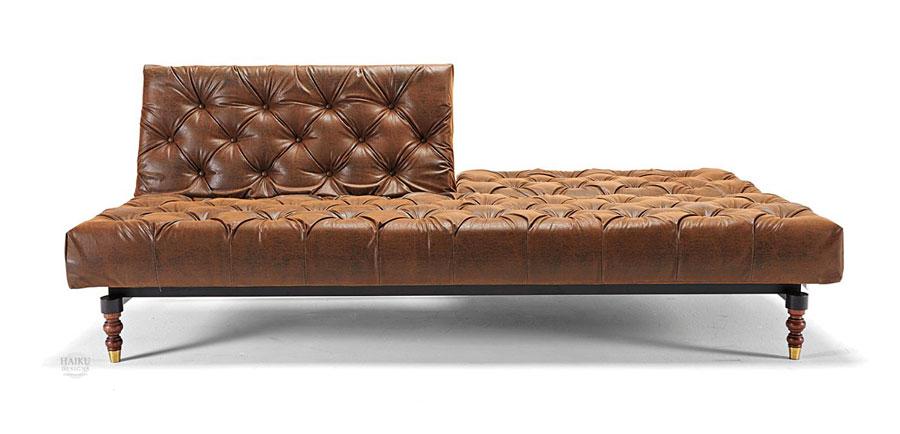 Chic The Arata Dresser cool sleeper sofa