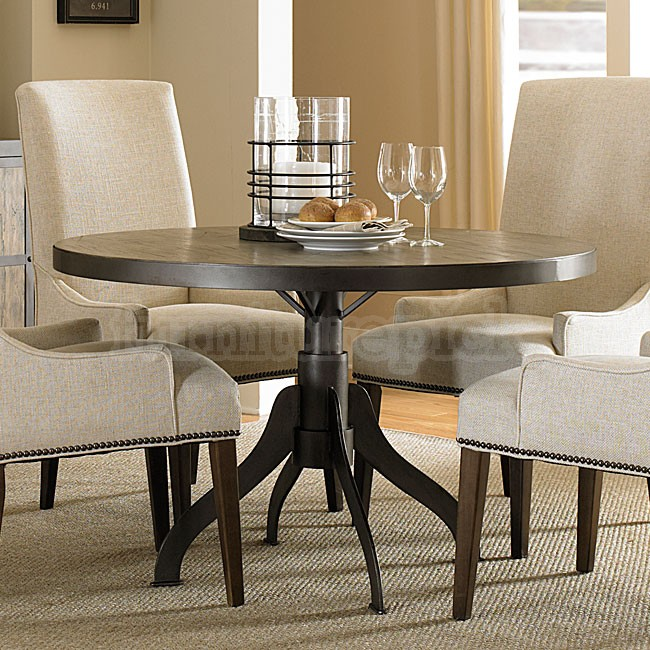 A little something about upholstered dining room chairs