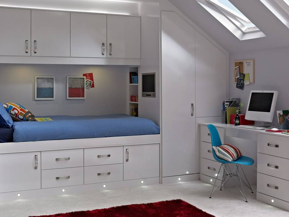 Stunning Childrens Fitted Bedroom Furniture - Kitchens Glasgow - Bathrooms Glasgow -  Au2026 childrens fitted bedroom furniture
