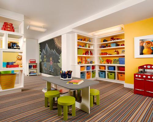 Compact SaveEmail kids playroom furniture