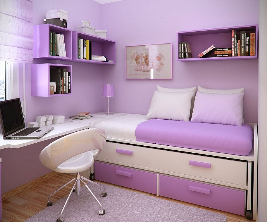 Compact ... small bedroom ideas for teenage girls ... small bedroom ideas for teenage girl