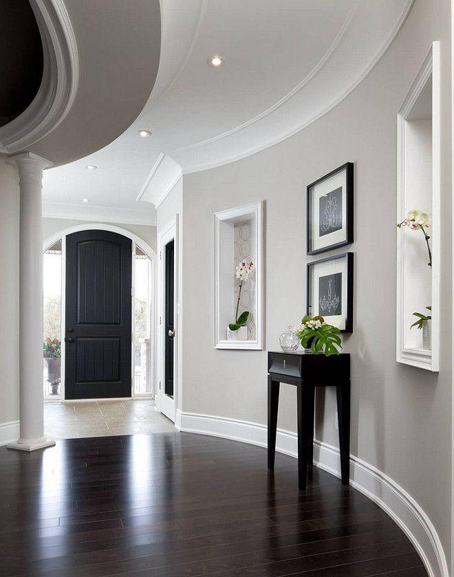 Contemporary 2016 Paint Color Ideas for your Homeu201cBenjamin Moore 2111-60 Barren Plainu201d interior paint ideas