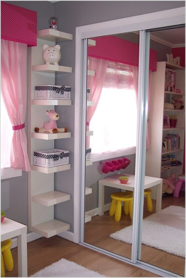 Contemporary 25+ best ideas about Small Kids Rooms on Pinterest | Organize girls rooms, small kids room storage ideas