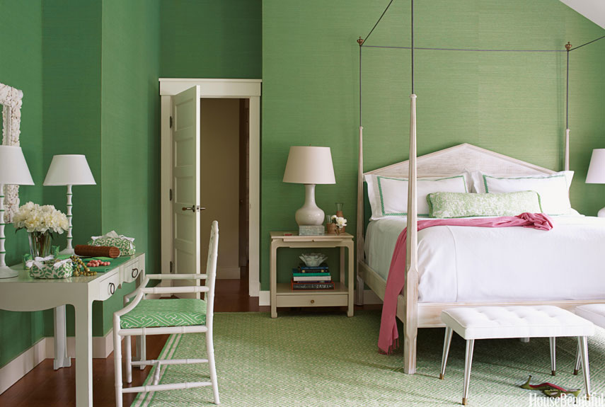 Contemporary 60 Best Bedroom Colors - Modern Paint Color Ideas for Bedrooms - House bedroom paint color combinations