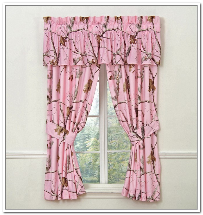 Contemporary Cosy Realtree Pink Camo Curtains Cool Interior Home Inspiration with  Realtree Pink pink camo curtains