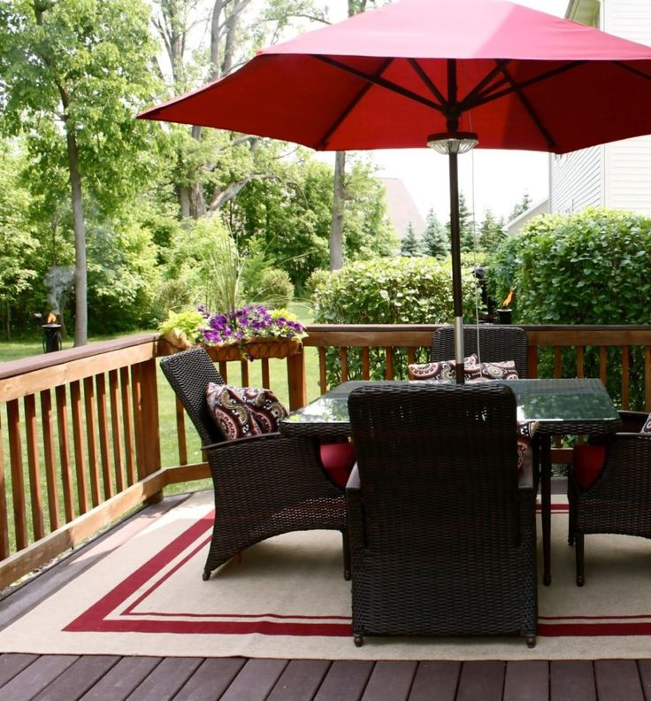 Contemporary Interesting Ipe Decking With Wood Deck Railing And Outdoor Rugs Walmart  Plus outdoor rugs for decks and patios