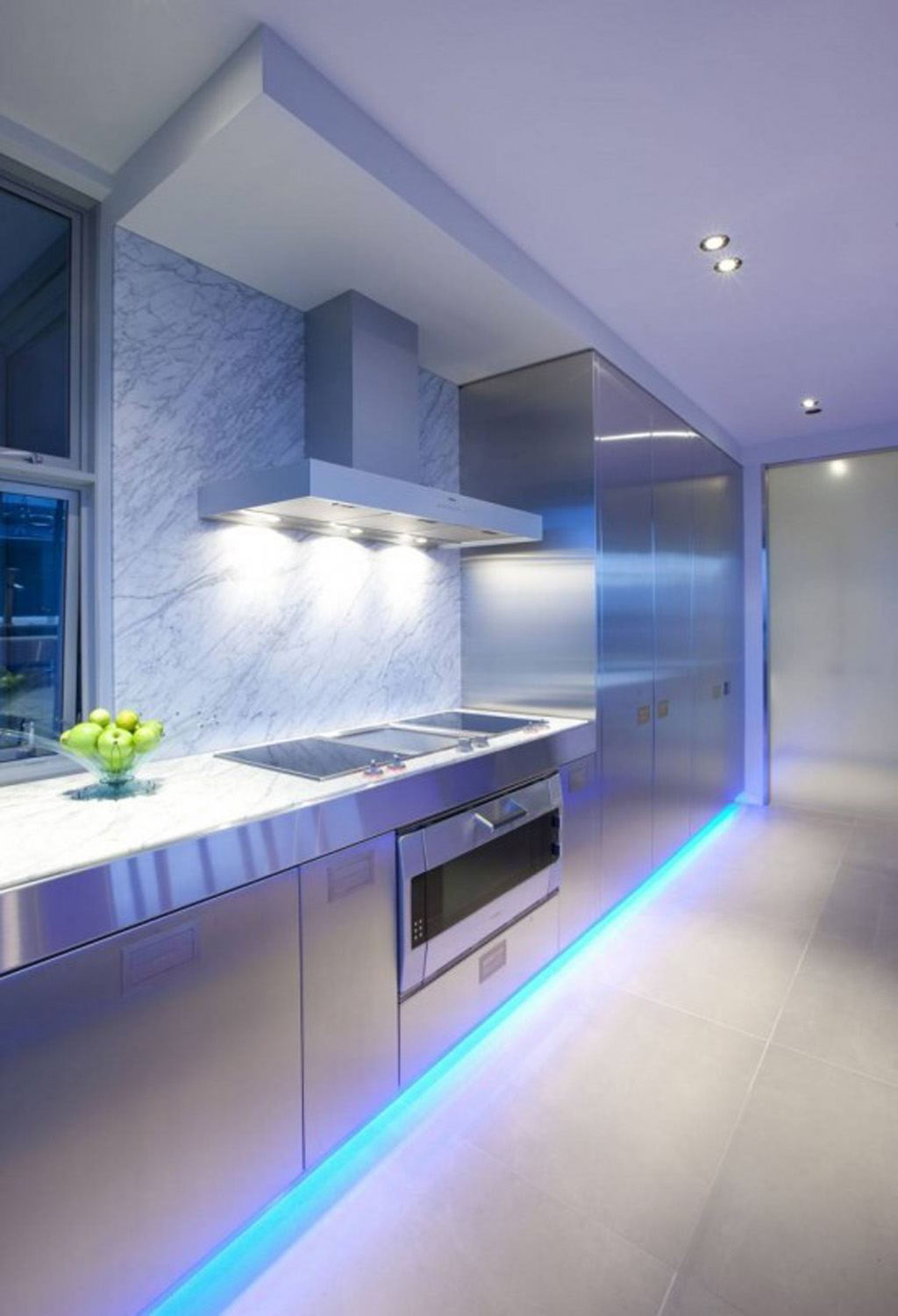Contemporary Led Kitchen Light Fixture 1000 Images About Led Kitchen Lighting Ideas On led kitchen lightings