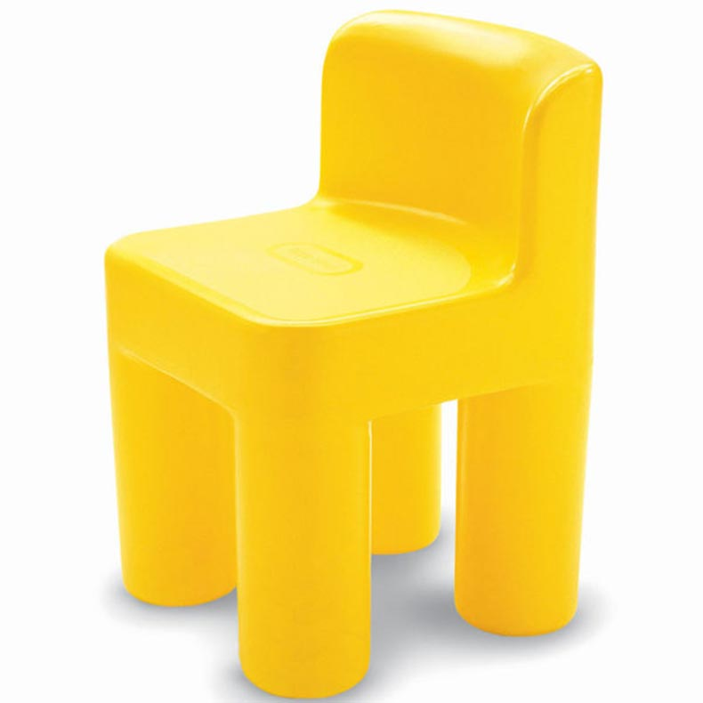 Contemporary little kids chair - GroovGames And Ideas » Little Kids Chair plastic toddler chairs