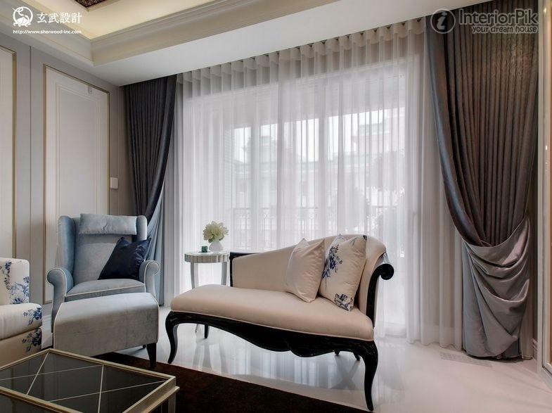 Contemporary modern living room curtain ideas living room curtain ideas modern